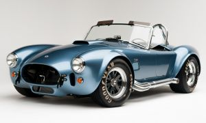 Nielsen Dodge Elegant Shelby Cobra 427 S C Petition 1965 Cars with Class
