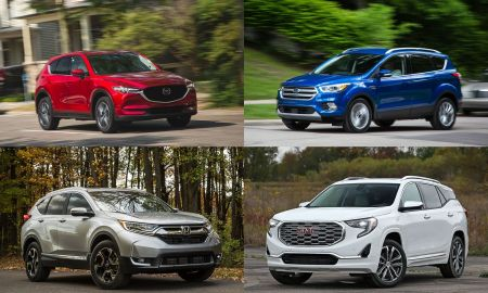 Riverside Bmw Luxury Practical Matters Every Pact Crossover Suv Ranked From Worst to