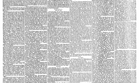 Brago King Eternal Fresh northern Star 1837 1852 30th January 1847 Edition 2 Of 3 Page 7