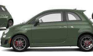 Fiat Stock Luxury 2016 Fiat 500 Turbo 2dr Hatchback Research Groovecar