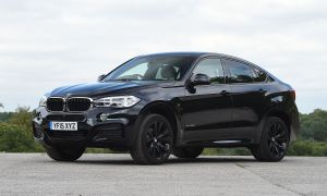 Hamann.com New Bmw X6 Review