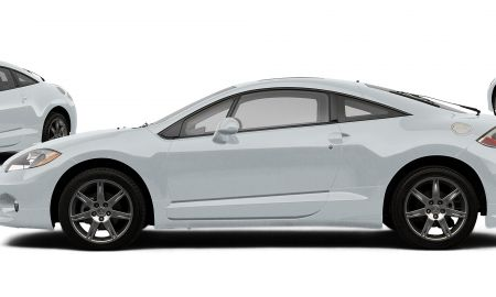 Honda Of Seattle New 2008 Mitsubishi Eclipse Gt 2dr Hatchback Research Groovecar