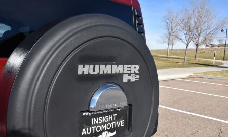 Hummer Gas Mileage New 2005 Hummer H2 Lux Series
