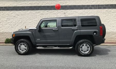 Hummer H3 Interior Awesome Used 2008 Hummer H3 Suv