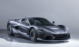 Koenigsegg Faster Than Bugatti Awesome Rimac S New Electric Hypercar Can Go 0–60 Faster Than It Takes to