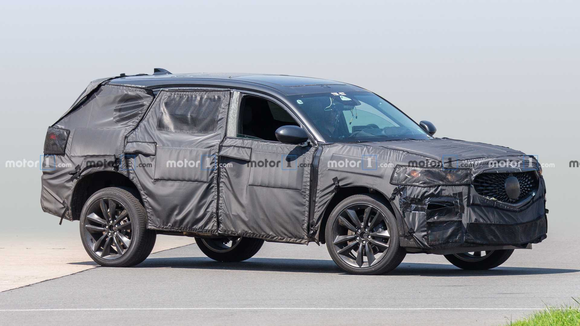 Koenigsegg Video Beautiful 2020 Acura Mdx Type S Spy Shots and Release Date Info