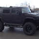 2009 Hummer H2 Sut Fresh Sweet Hummer H2 Side View