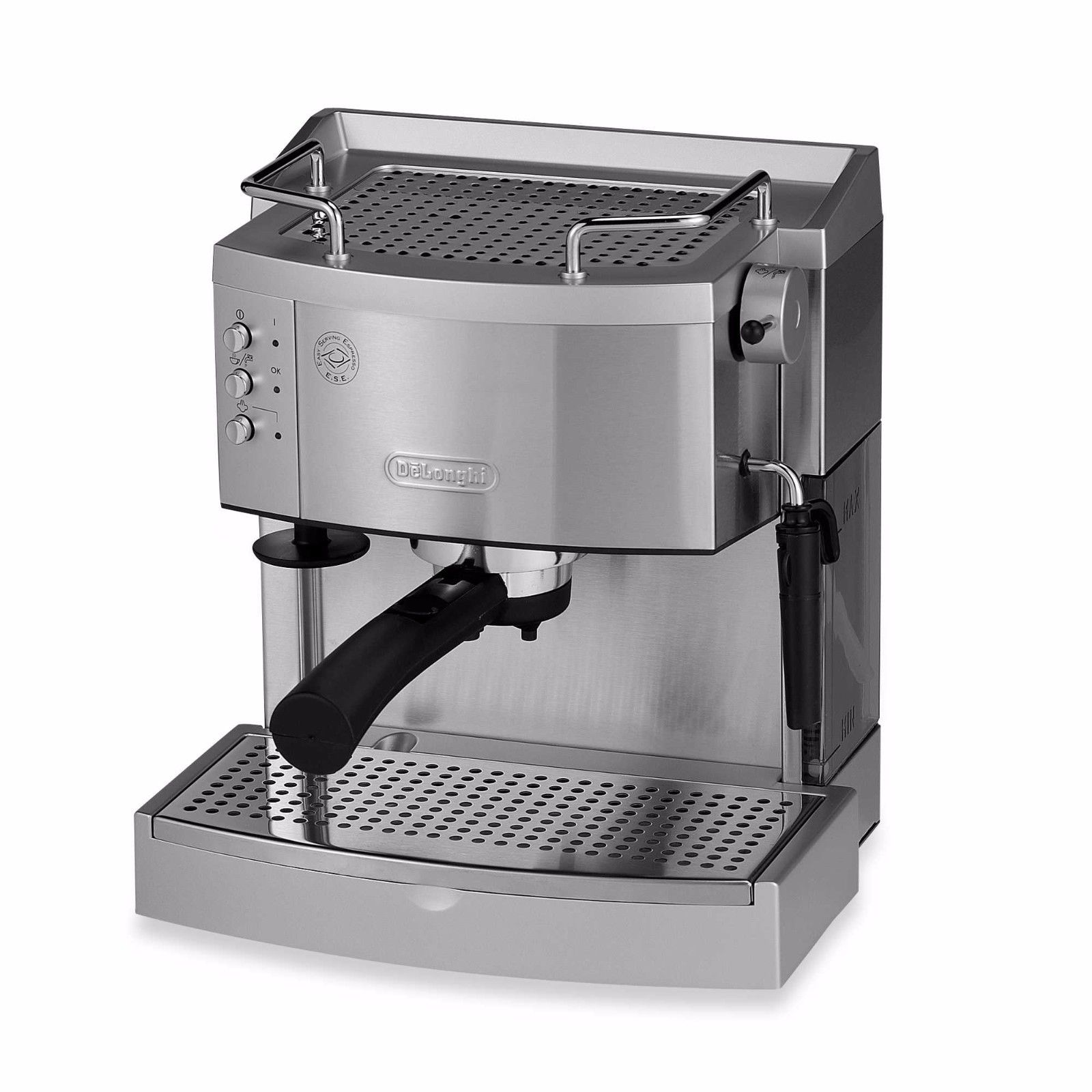 Awesome Delonghi Icona Coffee Machine Review