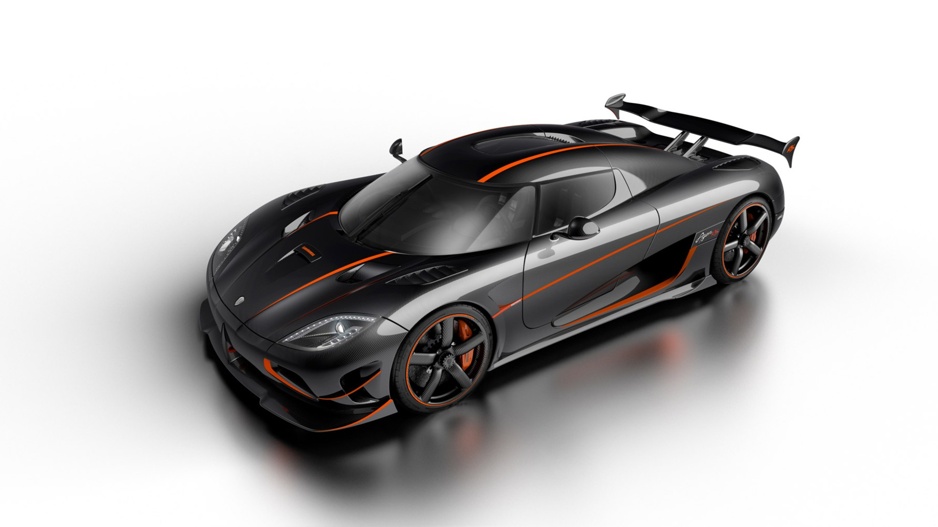 Facts About Koenigsegg Agera R Lovely Koenigsegg Agera Rs Races Into Geneva with 1 160 Horsepower