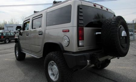 How Much Does A Hummer Cost Awesome Used 2003 Hummer H2 for Sale Shenandoah Pa