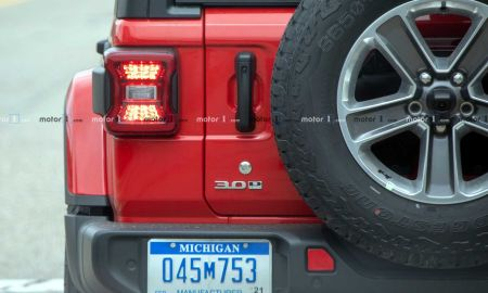 Hummer H2 Rims Beautiful Jeep Wrangler Diesel Spy Shots