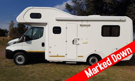 Iveco 4x4 Motorhome New Check Out Our Flagged Motorhomes On Special From 7 15