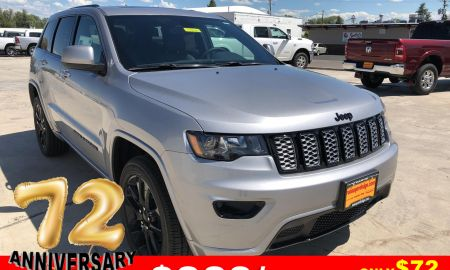 Jeep Grand Cherokee Altitude Best Of New 2019 Jeep Grand Cherokee Altitude 4x4