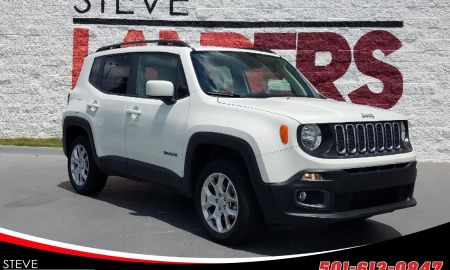 Jeep Renegade Review Fresh Pre Owned 2018 Jeep Renegade Latitude 4wd