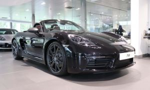 Koenigsegg Accident Inspirational New & Used Porsche Cars for Sale