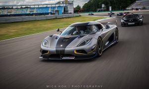 Koenigsegg Agera R Convertible Elegant Supercar Sunday 2017 Takes Over Holland In Style Gtspirit