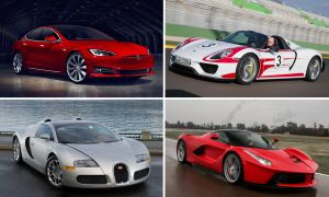 Koenigsegg Agera S top Speed Fresh top 10 Fastest Production Cars From Zero to 60 Mph