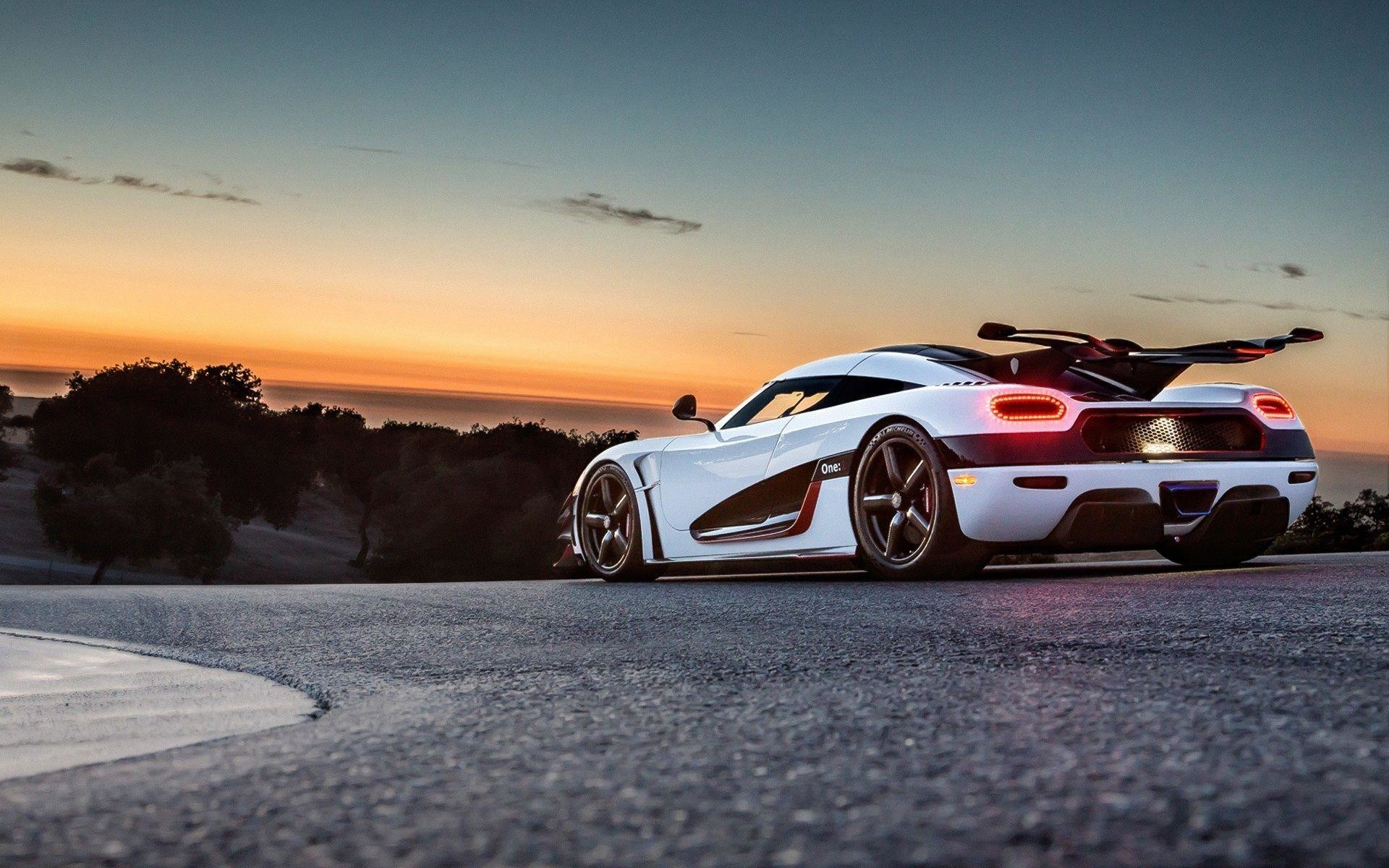 Koenigsegg Agra Beautiful Koenigsegg Agera R Black Wallpaper