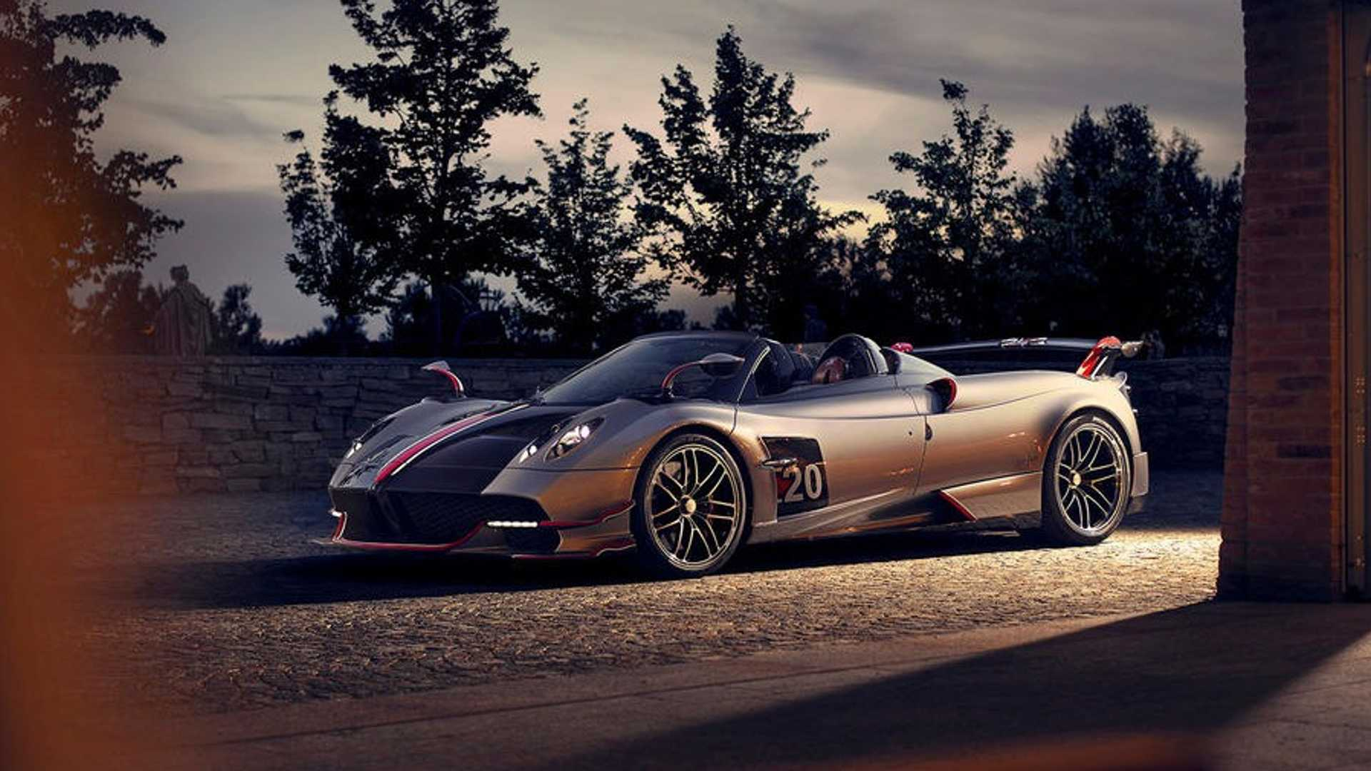 Koenigsegg Ccx Price Tag Lovely Pagani Launch Stunning Huayra Bc Roadster Enzari