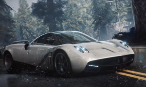 Need for Speed Rivals Koenigsegg New Need for Speed™ Rivals – Playstation Hry — Appagg