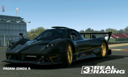 Where to Buy A Koenigsegg Unique Pagani Zonda R Real Racing 3 Wiki