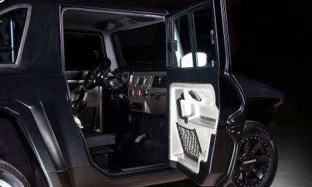 White Hummer Fresh Hummer™ Hx – Hummer™ Electric