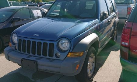 2004 Jeep Liberty Sport Luxury Pre Owned 2008 Jeep Liberty Sport Sport Utility In Omaha