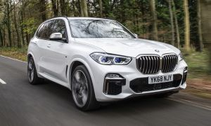 Isuzu 7 Seater Awesome Bmw X5 M50d Review Do You Need 395bhp In A Sel Suv
