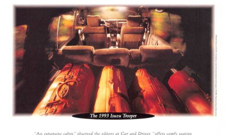 Isuzu north America Inspirational August 9 1993 issue Viewer
