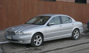 Jaguar S Type Spoiler Best Of Jaguar X Type