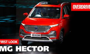 What is the Biggest Hyundai Suv Fresh 2019 Mg Hector Suv Unveiled Marks Brand S Debut