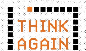 What is the Infinity Symbol Called Beautiful Think Again – A Big Think Podcast