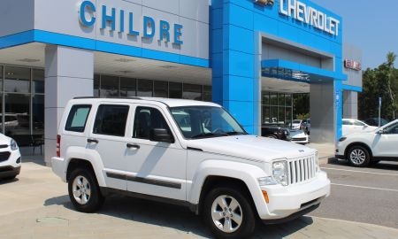 Jeep Liberty Spare Tire Lock Fresh Pre Owned 2012 Jeep Liberty Rwd 4dr Sport