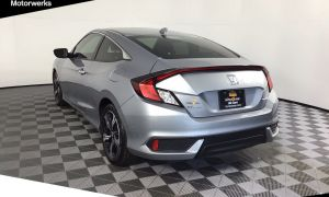 2006 Honda Civic Radio Code Awesome Pre Owned 2016 Honda Civic Coupe touring with Navigation