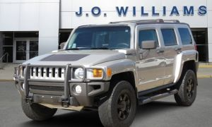 2015 Hummer H2 Price Beautiful Used 2007 Hummer H3 for Sale at J O Williams Motors