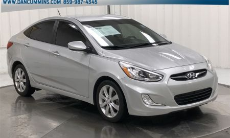 2015 Hyundai Accent Specs Inspirational Pre Owned 2014 Hyundai Accent Gls Fwd 4d Sedan