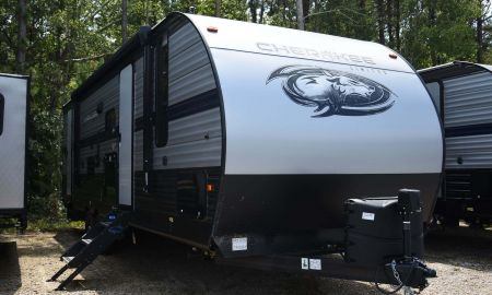 Berryland Holden Beautiful Cherokee 265b for Sale forest River Rvs Rv Trader