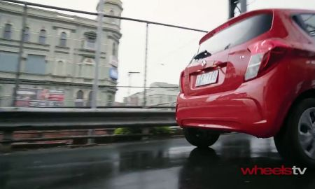 Holden ford Elegant Holden Spark Review Car Reviews Wheels Australia Part 4