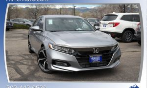Honda Accord Hatchback Best Of New 2019 Honda Accord Sport 1 5t Fwd 4dr Car