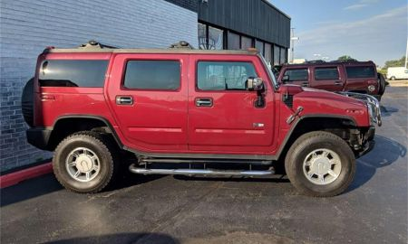 Hummer Car H2 Luxury 2005 Hummer H2 for Sale In St Charles Il Classiccarsbay