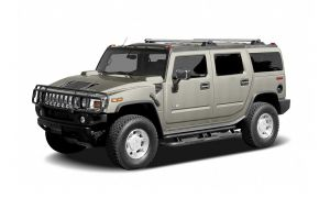 Hummer H2 Mirrors Awesome 2007 Hummer H2 Suv Base 4dr All Wheel Drive Equipment