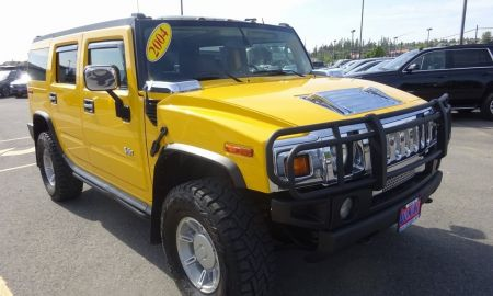 Hummer H2 Used Beautiful Used 2004 Hummer H2 Base for Sale In Whitefish Mt Near Kalispell Columbia Falls & Evergreen Mt