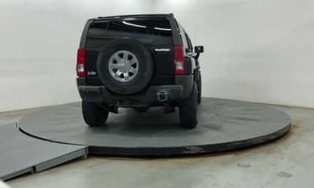 Hummer H3 Reliability Fresh 2007 Hummer H3 4wd 4dr Suv 5gtdn13e