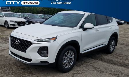 Hyundai Dealers Chicago area Awesome New 2020 Hyundai Santa Fe Se