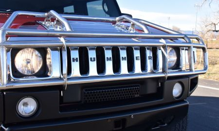 Lease A Hummer Beautiful 2005 Hummer H2 S