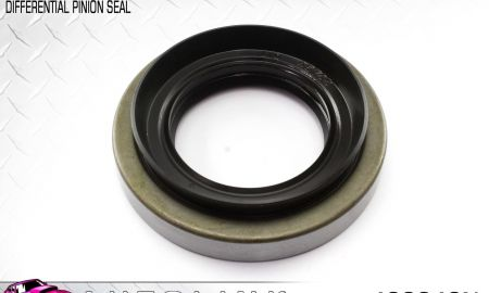 2003 isuzu Rodeo Best Of Details About Oil Seal Diff Pinion Rear Suit Holden Rodeo Tf 4cyl & V6 1990 2 2003 N