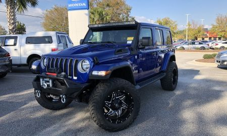 2004 Jeep Wrangler Accessories Awesome Pre Owned 2019 Jeep Wrangler Unlimited Sahara