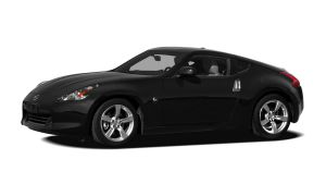 2011 Nissan 370z Nismo New 2009 Nissan 370z touring 2dr Coupe Safety Features