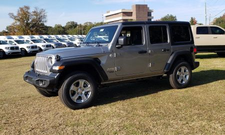 2012 Jeep Wrangler Unlimited Inspirational New 2020 Jeep Wrangler Unlimited Sport S 4wd