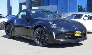 2014 Nismo 370z Review Beautiful New 2019 Nissan 370z Roadster Convertible In Roseville